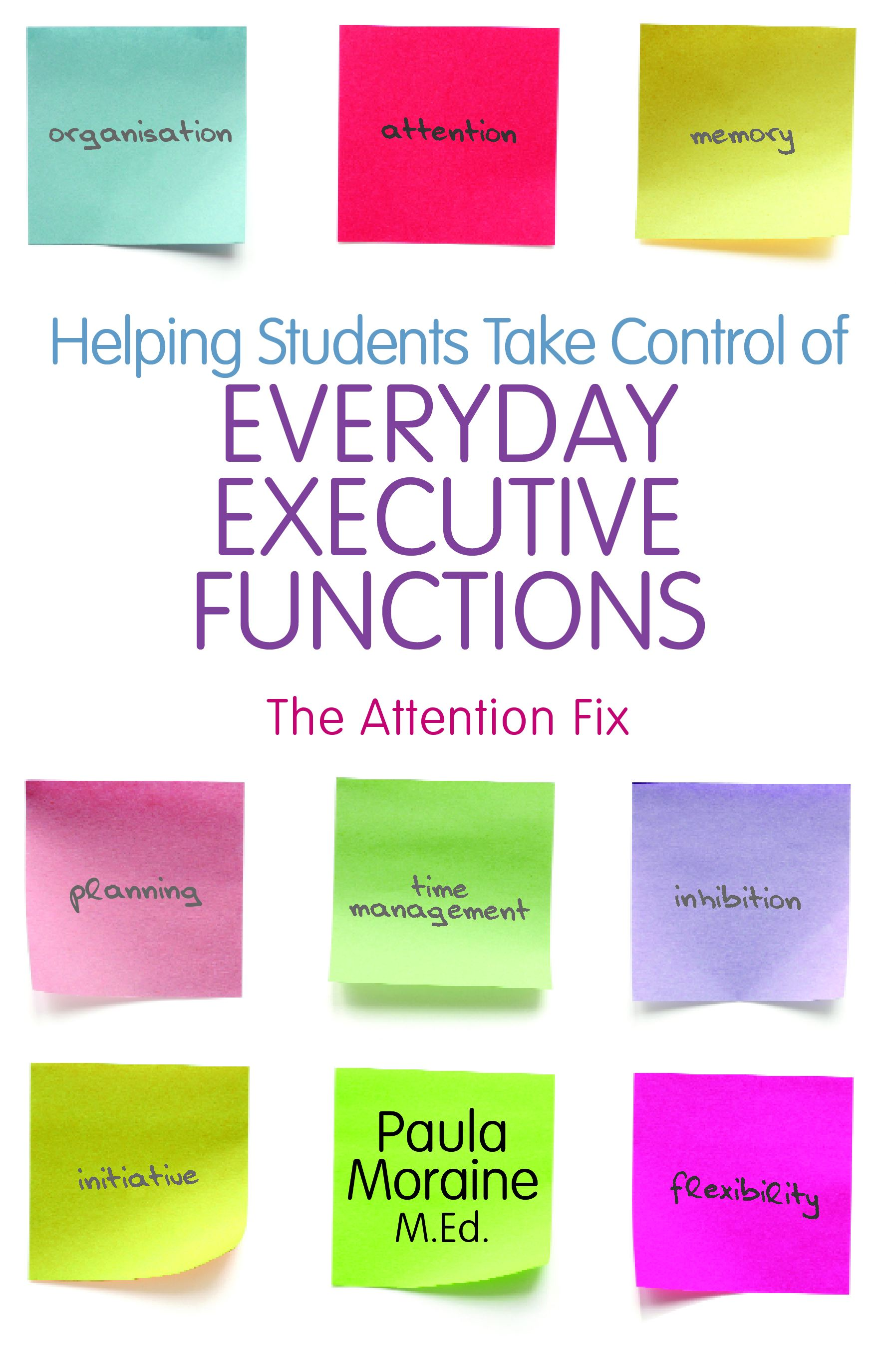 Everyday Executive Functions Attention Fix Tool Tip Repair A Circuit Board Skool